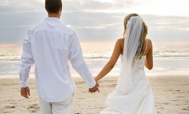 Πόσους γάμους θα κάνεις; Κάνε το τεστ!