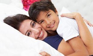 Χρήσιμες συμβουλές για μαμάδες που μεγαλώνουν αγόρια!