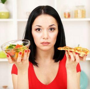 Δώσε προσοχή: Oι 4 καθημερινές συνήθειες που δε σε αφήνουν να αδυνατίσεις!