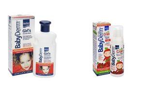 Νέα σειρά Babyderm για τον καθαρισμό ευαίσθητης περιοχής για αγόρια και κορίτσια!