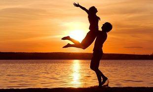 Τεστ: Είναι ο έρωτας της ζωής μου;