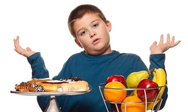 Τεστ: Κινδυνεύει το παιδί σου να γίνει υπέρβαρο;