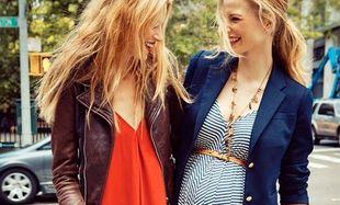 Ρούχα εγκυμοσύνης: Πώς να είστε στιλάτη ακόμη και έγκυος!