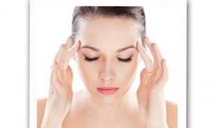 Συχνοί πονοκέφαλοι; Μάθετε τα 3 φυσικά-γιατρικά!
