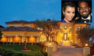 Δείτε το σπίτι της Κίμ Καρντάσιαν και του Κάνιε Γούεστ που κόστισε εκατομμύρια και δεν έμειναν ποτέ!
