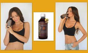 Η Έλλη Παπαγγελή, η νέα πρέσβειρα του υγρού κολλαγόνου Collagen Pro-Active!