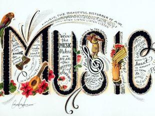 Ζώδια και μουσική: Ποιο μουσικό όργανο ταιριάζει σε κάθε ζώδιο;