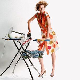 Εύκολο και γρήγορο σιδέρωμα στο μισό χρόνο; Το tip που θα σας «λύσει» τα χέρια!