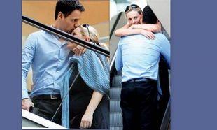 Παπαθωμά-Πετράκος: Τρυφερά στιγμιότυπα τρεις μήνες πριν τον ερχομό της κόρης τους!