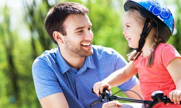 Πώς θα επιλέξω το κατάλληλο ποδήλατο για το παιδί μου;