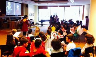 Η Gabriella Spanò μιλά στο mothersblog, για το εκπαιδευτικό πρόγραμμα «Από τις Μούσες  στους υπολογιστές»