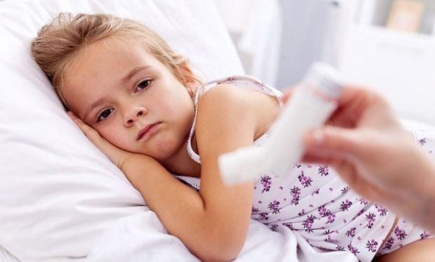 Παιδί με άσθμα: Όλα όσα πρέπει να γνωρίζουμε