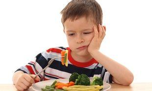 Πέντε τρόποι για να πείσετε ένα δύσκολο παιδί να φάει!