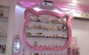 Η Hello Kitty γιορτάζει τα 40 της χρόνια!
