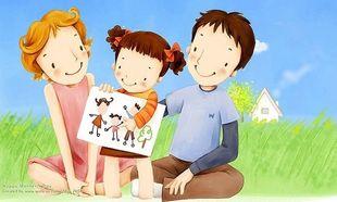 Το παραμύθι της εβδομάδας: «Παρακαλούνται οι γονείς... να προσέλθουν για ενημέρωση!»