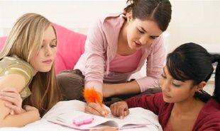 Έφηβες: Περισσότερο στρες, πιο ευάλωτες στην κατάθλιψη!