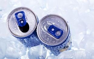 Τα ενεργειακά ποτά «δηλητήριο» για τα μικρά παιδιά!
