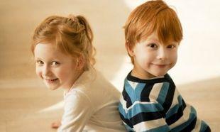 Δεν συγκρίνω το παιδί μου με άλλα παιδιά, ούτε και με τα αδέλφια του!