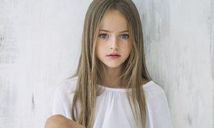 Γνωρίστε την Κριστίνα Πιμένοβα, το 9χρονο supermodel!
