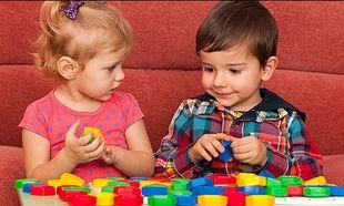 Προς όλους τους γονείς: Αυτά θα προσέχετε πριν αγοράσετε παιχνίδι στο παιδί!