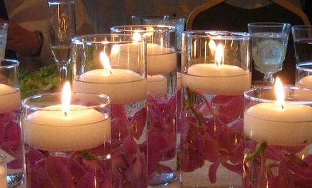 Δεν πάει ο νους σας τι πρέπει να κάνετε για να έχει διάρκεια ένα κερί αναμμένο!