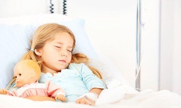 Το παιδί μου πρέπει να πάει στο νοσοκομείο. Συμβουλεύει η ψυχολόγος Αλεξάνδρα Καππάτου