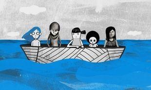 Συγκινητικό: Δείτε το βραβευμένο βίντεο animation για τη σχέση παιδιού και πατέρα!