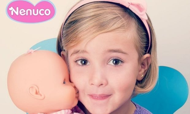 Οι κούκλες-μωρά , ένα σημαντικό παιχνίδι!