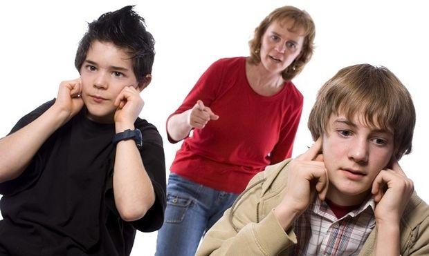 Πόσο συχνά λέτε «Όχι» στα χατίρια του παιδιού σας;