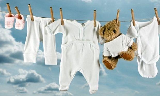 Πόσο καλά πλένετε τα ρούχα του μωρού σας;