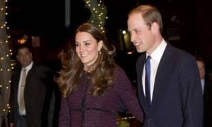 Kate Middleton: Μπήκε στον 5ο και ταξίδεψε για τη Νέα Υόρκη!