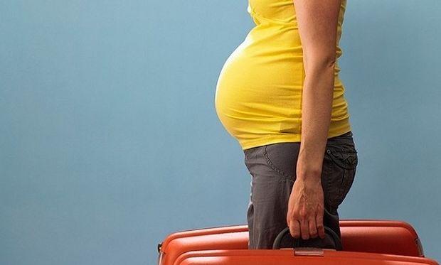 Χρήσιμα tips για εγκύους που κάνουν ταξίδια με αυτοκίνητο!