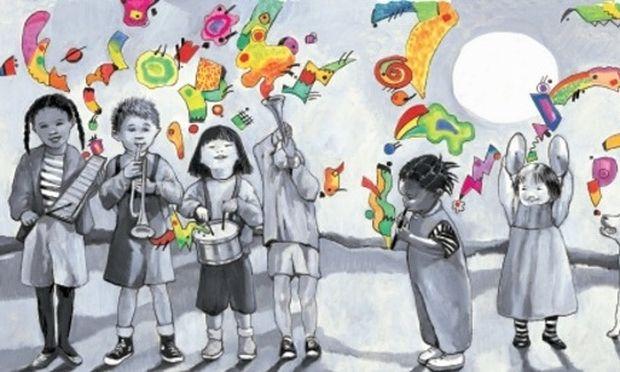 Τα παιδιά είναι το μέλλον. Το συγκλονιστικό βίντεο που πρέπει να δείτε (βίντεο)