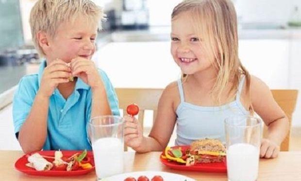 Το πρωινό γεύμα αυξάνει την ευφυΐα των παιδιών!
