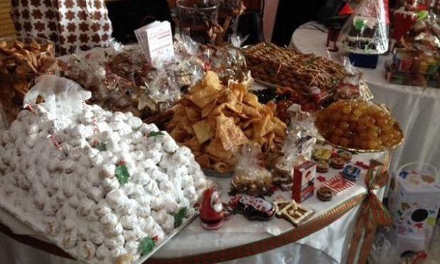Η διατροφική αξία των χριστουγεννιάτικων γλυκών!