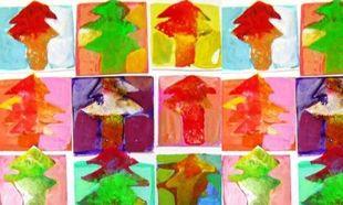 Χριστούγεννα και Πρωτοχρονιά… με Τέχνη στο Μουσείο Παιδικής Τέχνης!