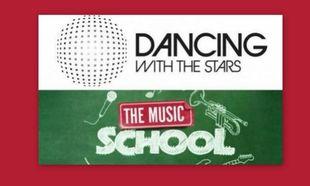 Ο τελικός του Music School «κατατρόπωσε» το Dancing with the stars!