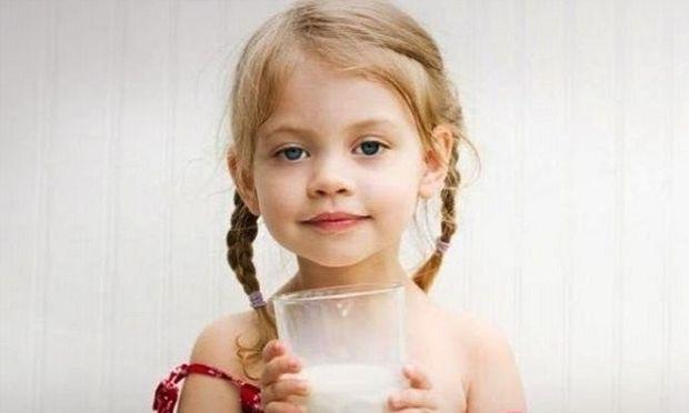 Πόσο ασβέστιο χρειάζεται την ημέρα ένα παιδί;