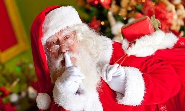 Το τεστ των Χριστουγέννων: Πιστεύεις στον Άγιο Βασίλη;
