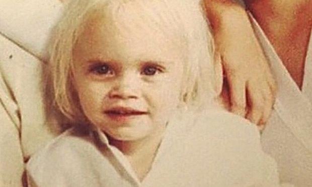 Το μωρό μεγάλωσε κι έγινε το πιο διάσημο μοντέλο του κόσμου! Πάει κάπου το μυαλό σας; (εικόνα)