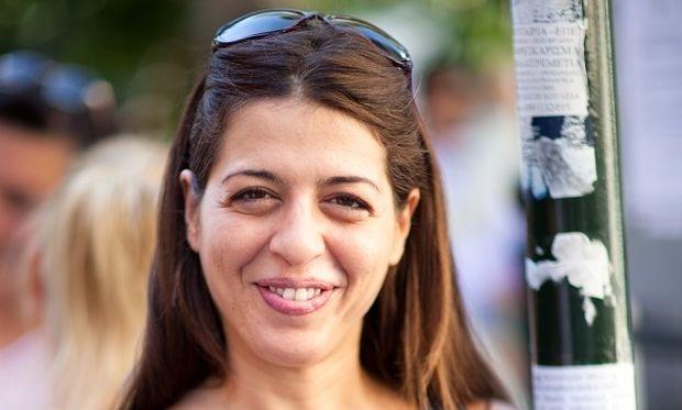 Μαρία Παυλοπούλου: «Τα παιδιά δεν ονειρεύονται, ζούνε το τώρα»