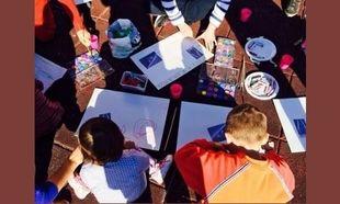 Παιχνίδι, δημιουργικότητα και μάθηση στις παιδικές χαρές της Αθήνας