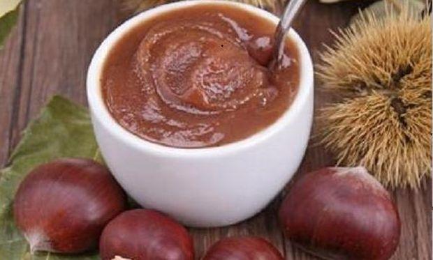 Πανεύκολη συνταγή για μαρμελάδα κάστανο!