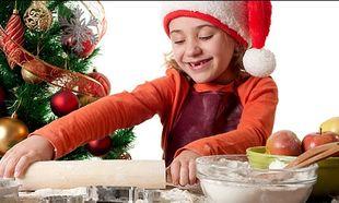 Πολύτιμες συμβουλές για μία σωστή διατροφή των παιδιών τα Χριστούγεννα!