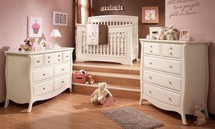 Παιδικό δωμάτιο: «Ξεσηκώστε» ιδέες από τα παιδικά δωμάτια που έφτιαξαν διάσημοι σταρ για τα παιδιά τους! (εικόνες)