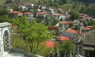 Ένα χωριό βγαλμένο από άλλη εποχή!Τι συμβαίνει εκεί που δεν συμβαίνει πουθενά αλλού στην Ελλάδα;