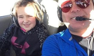ΗΠΑ: Επτάχρονη επέζησε από συντριβή αεροσκάφους