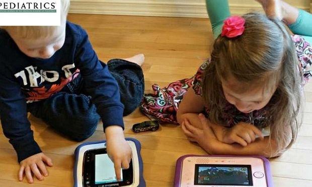 Έρευνα: Τα tablets και τα smartphones ευθύνονται για την έλλειψη ύπνου στα παιδιά