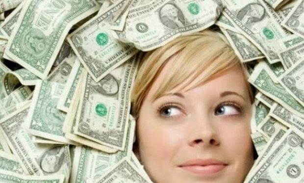 Τεστ: Μάθε αν θα γίνεις ποτέ πλούσιος!