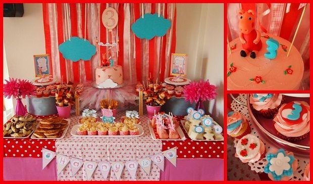 Φτιάξτο μόνη σου: Παιδικό πάρτι γενεθλίων Πέππα το Γουρουνάκι!